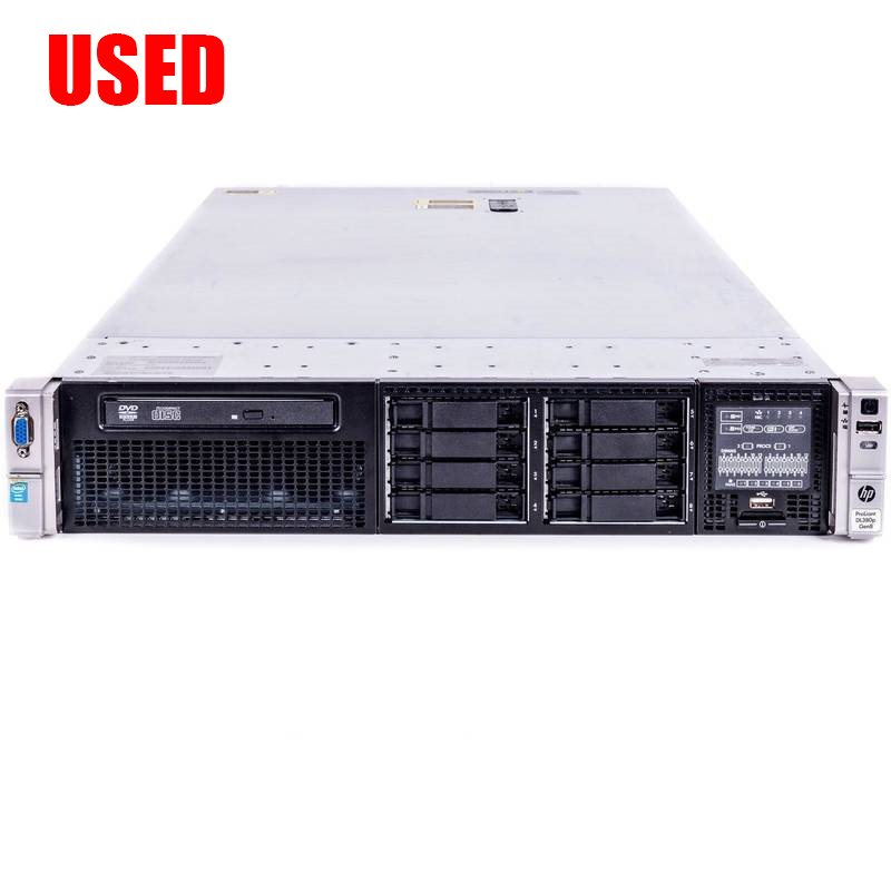 Server HP Proliant DL380P G8 25 Bay